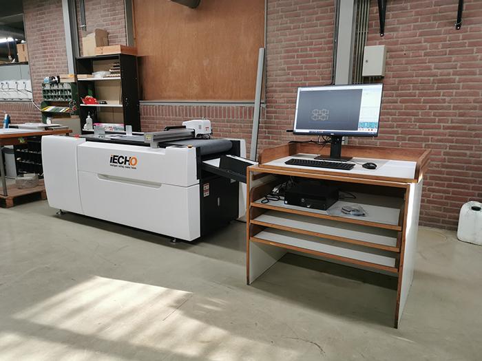 【Case voor samenwerking tussen dealers】 Rotagraphic. Nederland
