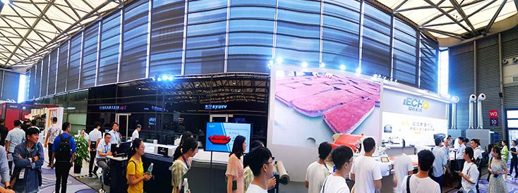 Deelgenomen aan meer dan 100 tentoonstellingen in binnen- en buitenland, en het aantal nieuwe gebruikers van single-cut intelligente snijapparatuur bedroeg meer dan 2.000, en de producten werden geëxporteerd naar meer dan 100 landen en regio's over de hele wereld.