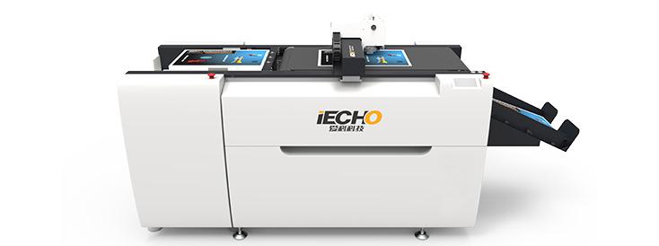 """Het is gedurende vier opeenvolgende jaren geselecteerd als de """"Gazelle Company"""". In hetzelfde jaar lanceerde het de automatische digitale proofing- en stansmachine PK en betrad het volledig de advertentie-grafische verpakkingsindustrie."""