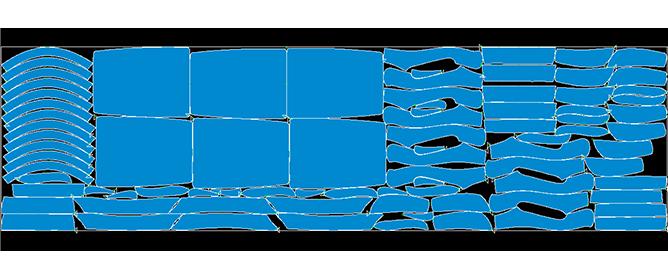 IECHO superautomatisch nestsysteem