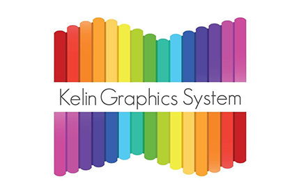 【Samenwerkingskoffer voor dealers】 Kelin grafisch systeem. Filippijnen